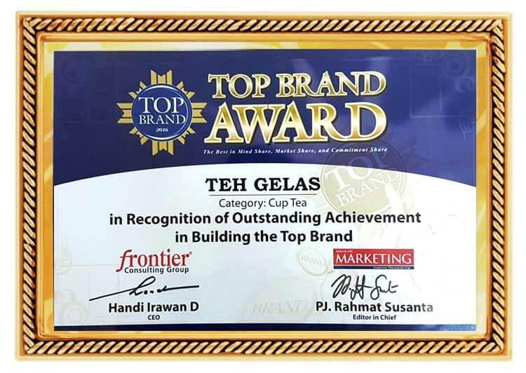 Top Brand 2016