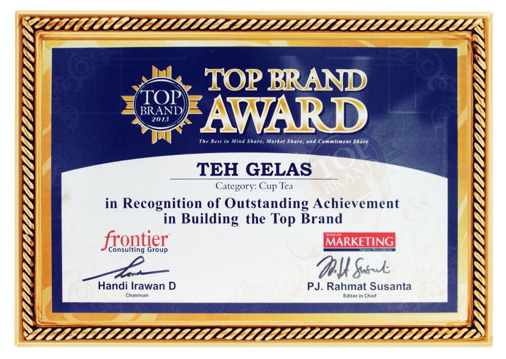Top Brand 2013