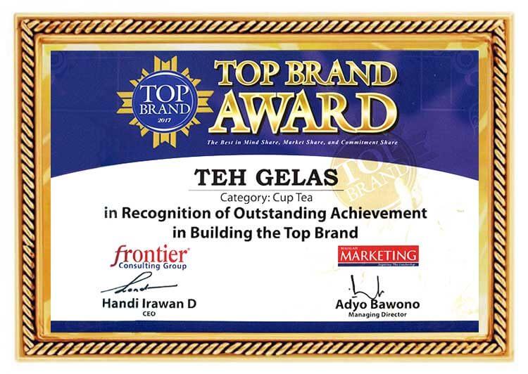 Top Brand 2017