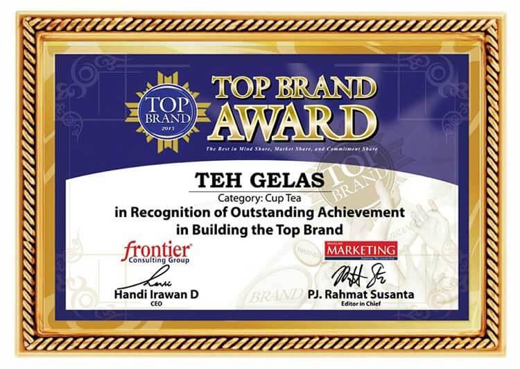 Top Brand 2015