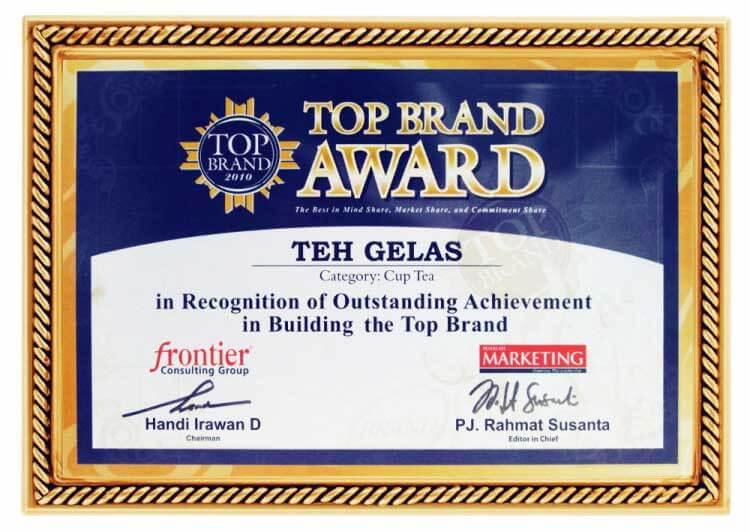 Top Brand 2010