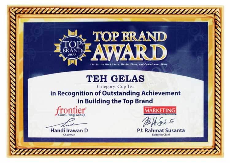 Top Brand 2011